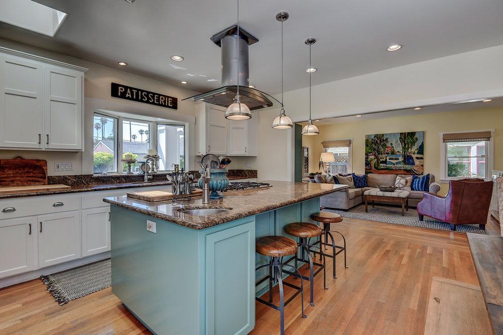 8_853 Hartford Ave San Jose CA-print-015-25-Kitchen View to Family Room-3656x2438-300dpi.jpg
