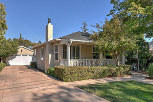 15624 Linda Ave, Los Gatos  4 bedrooms • 3 bathrooms • 2,169 sq ft interior