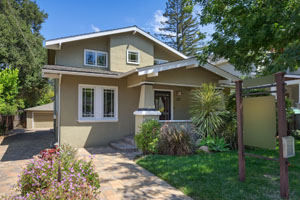 325 Johnson Ave, Los Gatos 4 bedrooms • 2 bathrooms • 1,972 sq ft interior