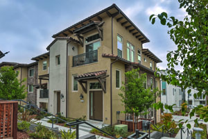 3093 Lina Lane #6, San Jose  3 bedrooms • 3 bathrooms • 1,813 sq ft interior