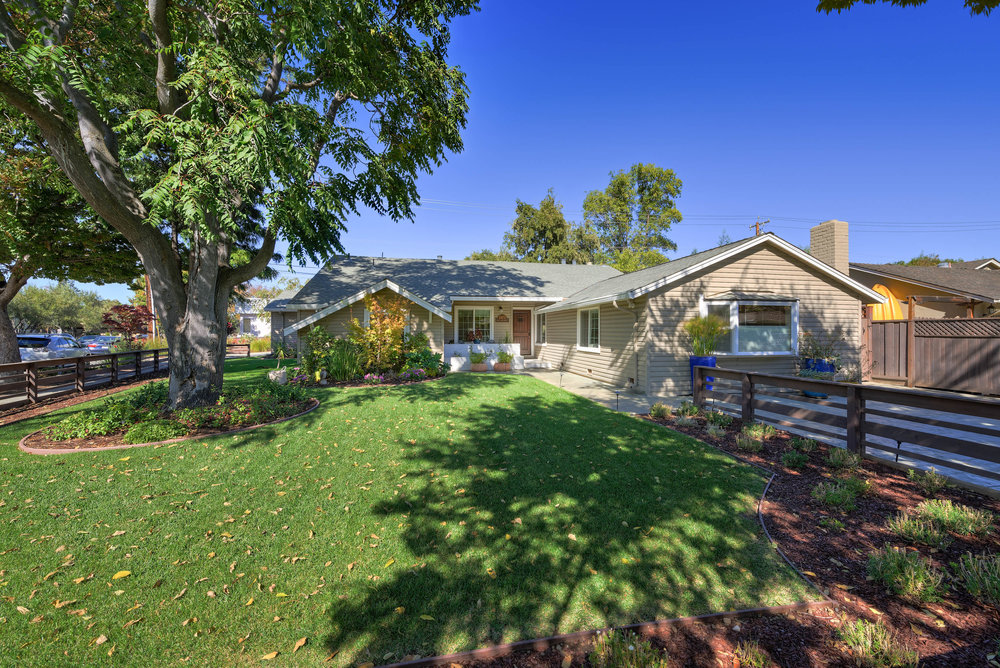 2473 Lost Oaks Drive, San Jose  4 bedrooms • 2 bathrooms • 1,880 sq ft interior