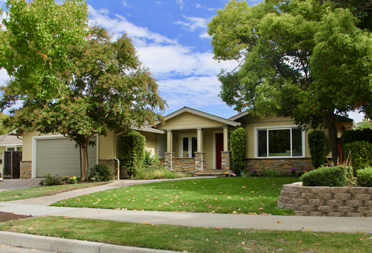130 Forest Hill Drive, San Jose  4 bedrooms • 3 bathrooms • 2,102 sq ft interior