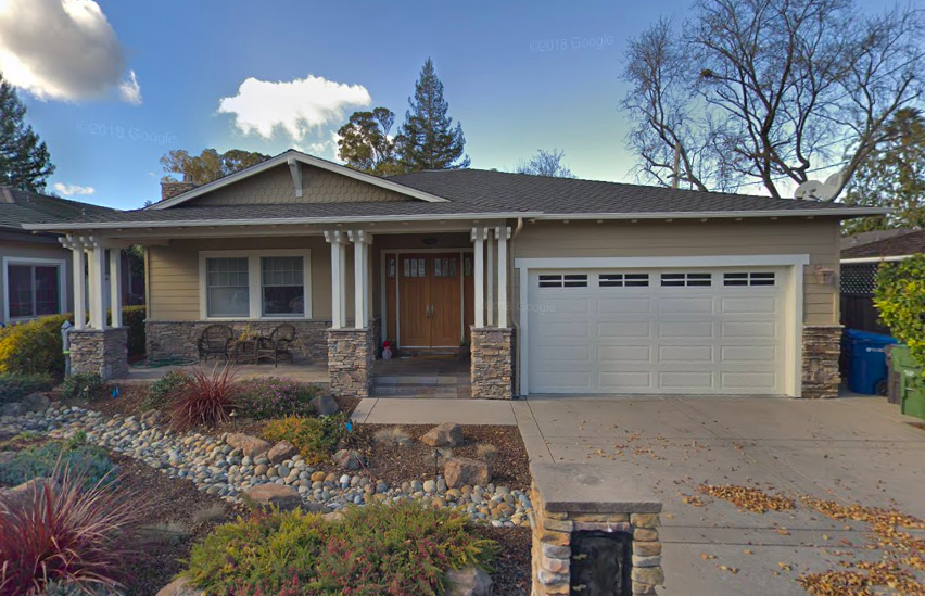 16055 Mays Ave, Monte Sereno  4 bedrooms • 4 bathrooms • 2,926 sq ft interior • 10,260 sq ft lot • Represented buyer