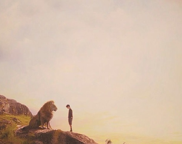 Source: The Chronicles of Narnia