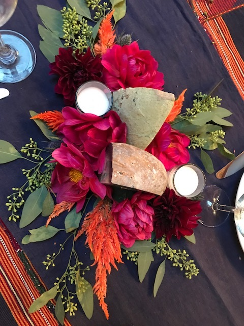 Harvest Moon Fall Ritual Gathering Ideas by MoonCloth