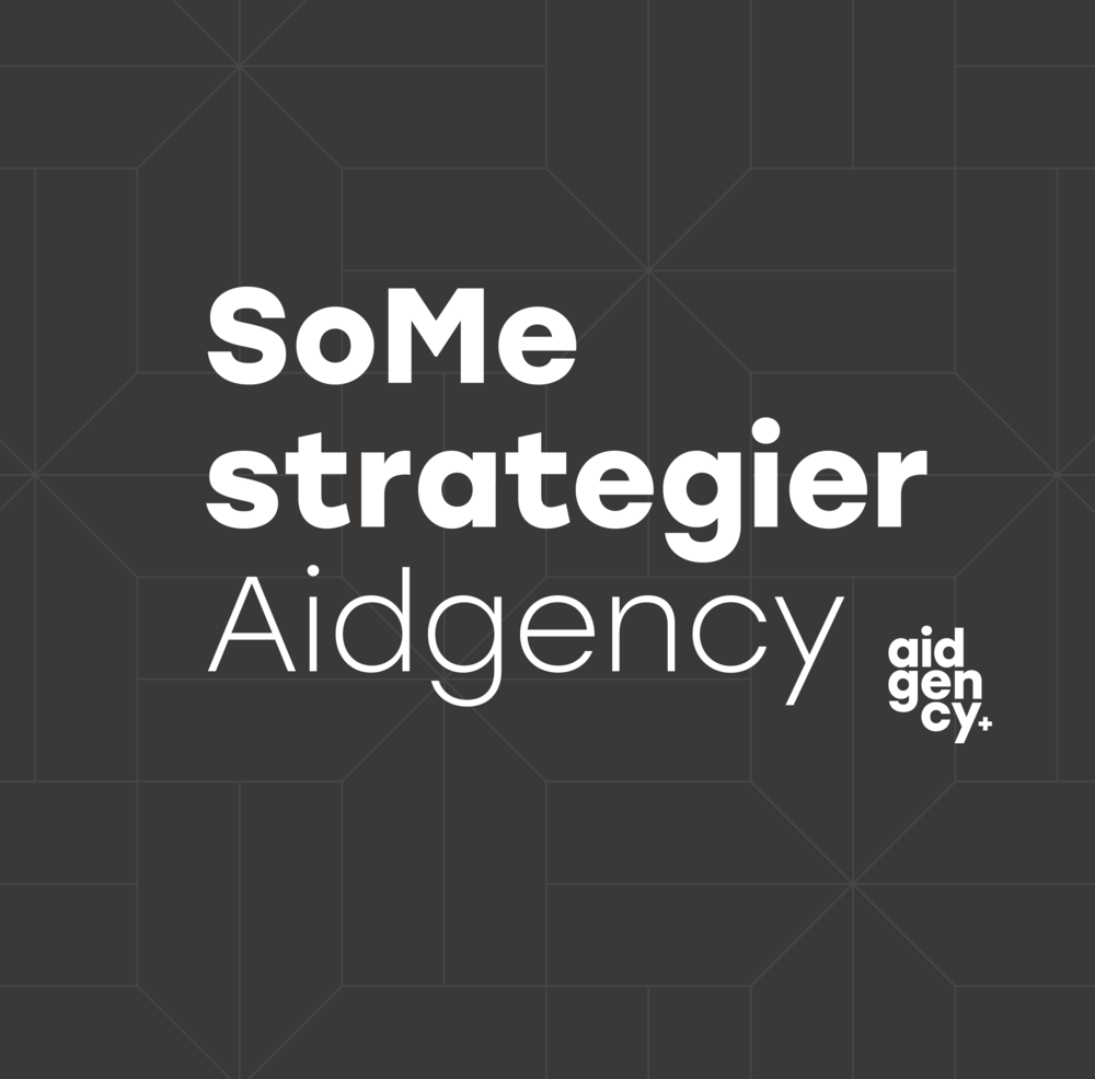 SoMe-strategy