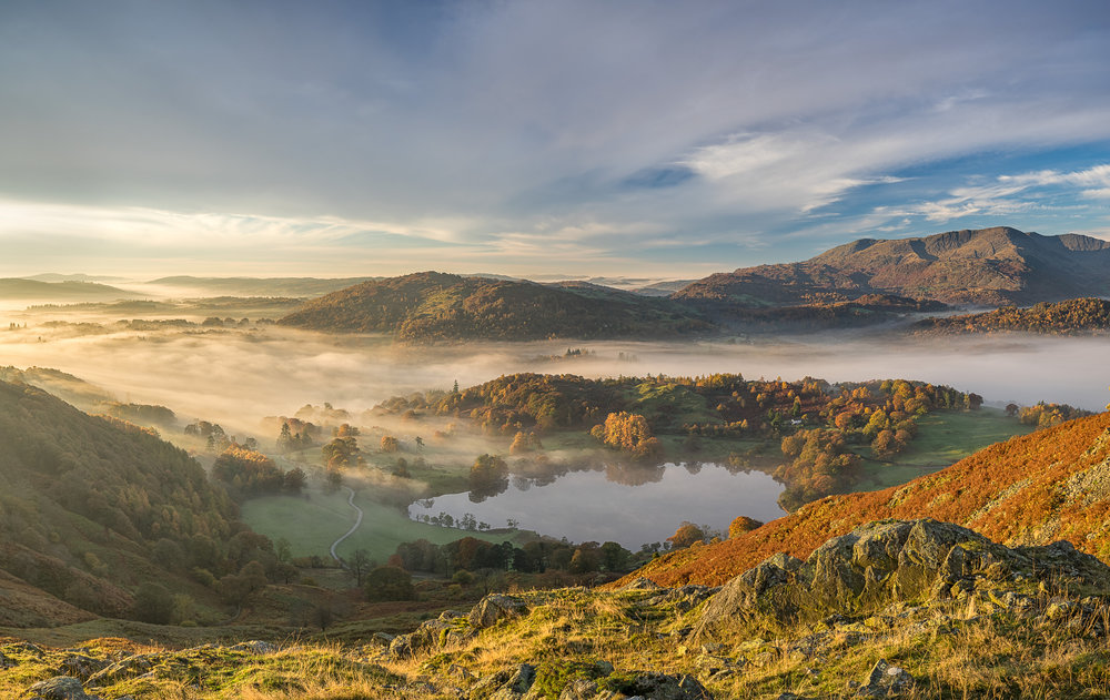 Images by Tranquillian Photography, Lake District