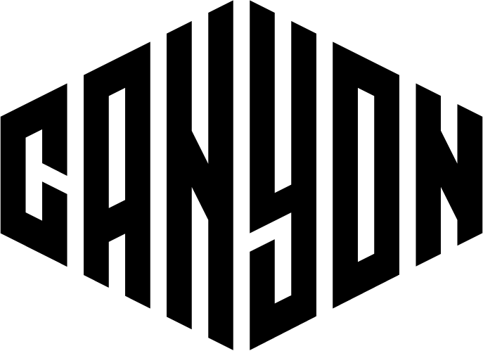 Canyon Creative - Brand, Design and Signs.