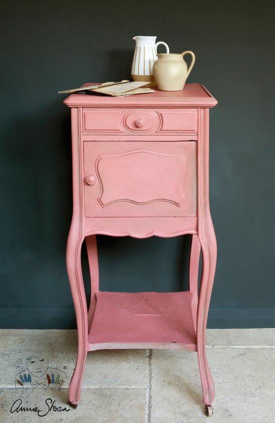 Skandinavian Pink