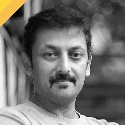 ASHISH DESHPANDE  | Co Founder, Elephant Design; Vice President, Association of Designers of India
