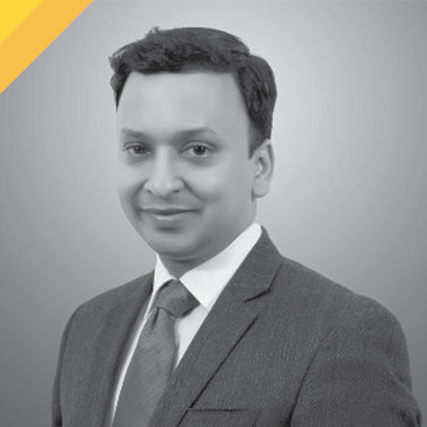 APURVA CHAMARIA  | Vice-President & Head - Corporate Marketing, HCL Tech