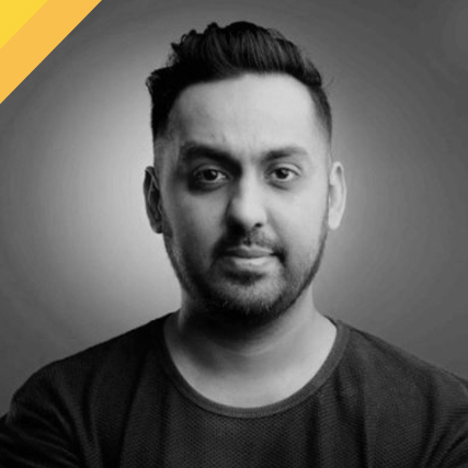 ANISH TRIPATHI  | AVP, Product Design, Bookmyshow