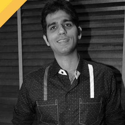 SIDDHARTH LULLA | Director, Culture Group