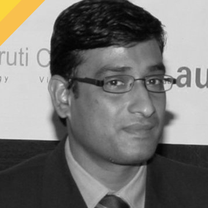 SATISH KOMARAGIRI  | Director, Strategy & Marketing at Advandes Design Engineering Services