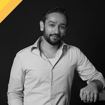 SIDDHARTH TALWAR | Co-Founder and Partner, Lightbox Ventures