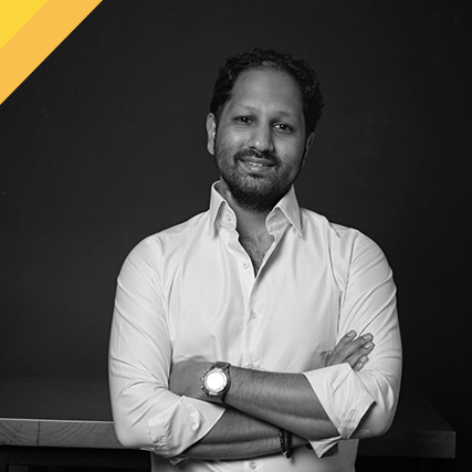 SANDEEP MURTHY | Co-Founder and Partner, Lightbox Ventures