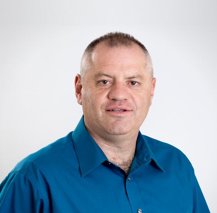 Dorian Averbuch CEO