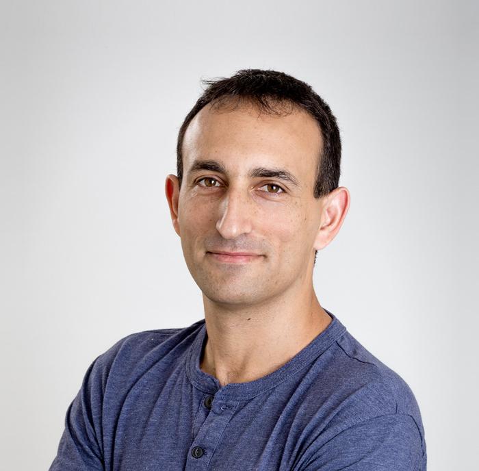 Eyal Cohen Software and Algorithm Developer