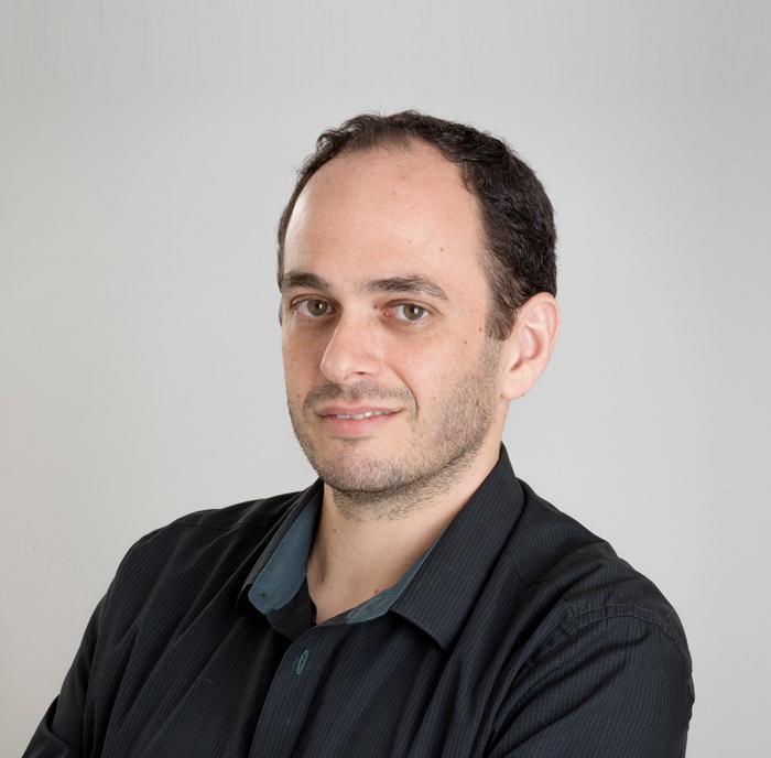 Yoel Chaiutin Software and Algorithm Developer