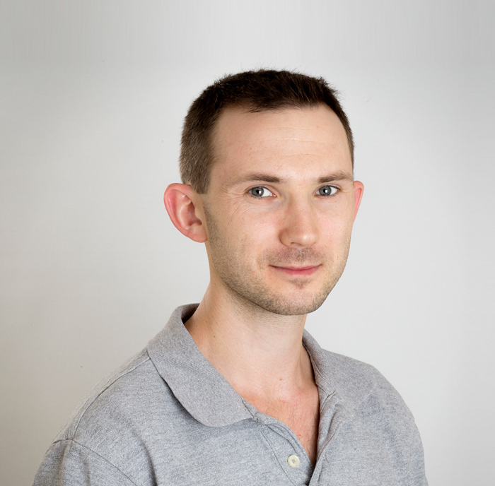 Kirill Pevzner  Software and Algorithm Developer