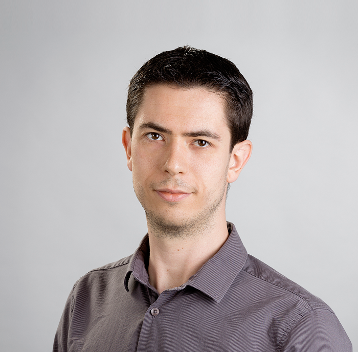 Willy Fenchenko Software and Algorithm Developer