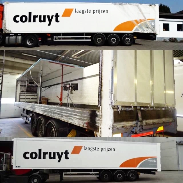 Colruyt-herstelling