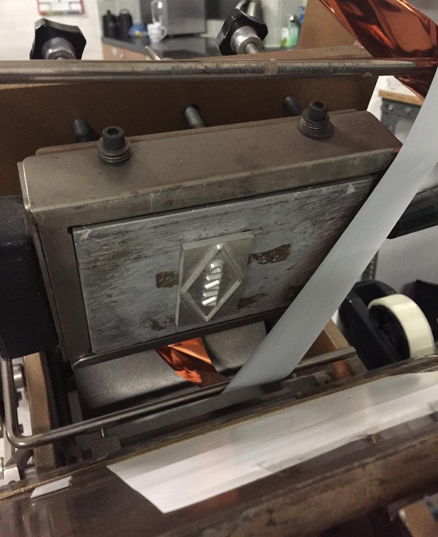 Vivid die copper foiling.JPG