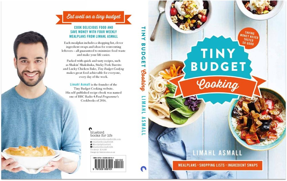 cookbook out now - weekly mealplans |  shopping lists |  swappable ingredients