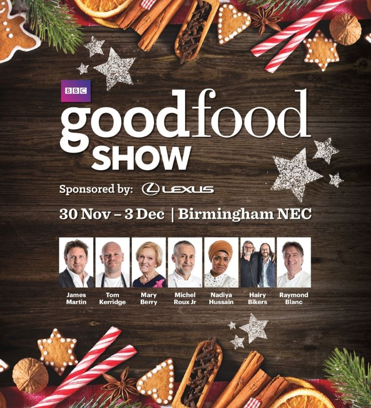 limahl-asmall-tiny-budget-cooking-bbc-good-food-show-winter-michel-roux-nadiya-hussain-tom-kerridge-raymond-blanc-mary-berry
