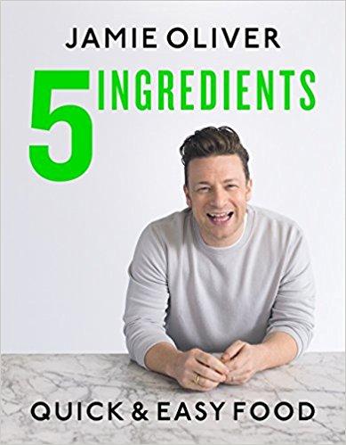 jamie-oliver-5-ingredient-cookbook-food-and-drink-awards-sliver-tiny-budget-cooking-limahl-asmall-ellies-kitchen
