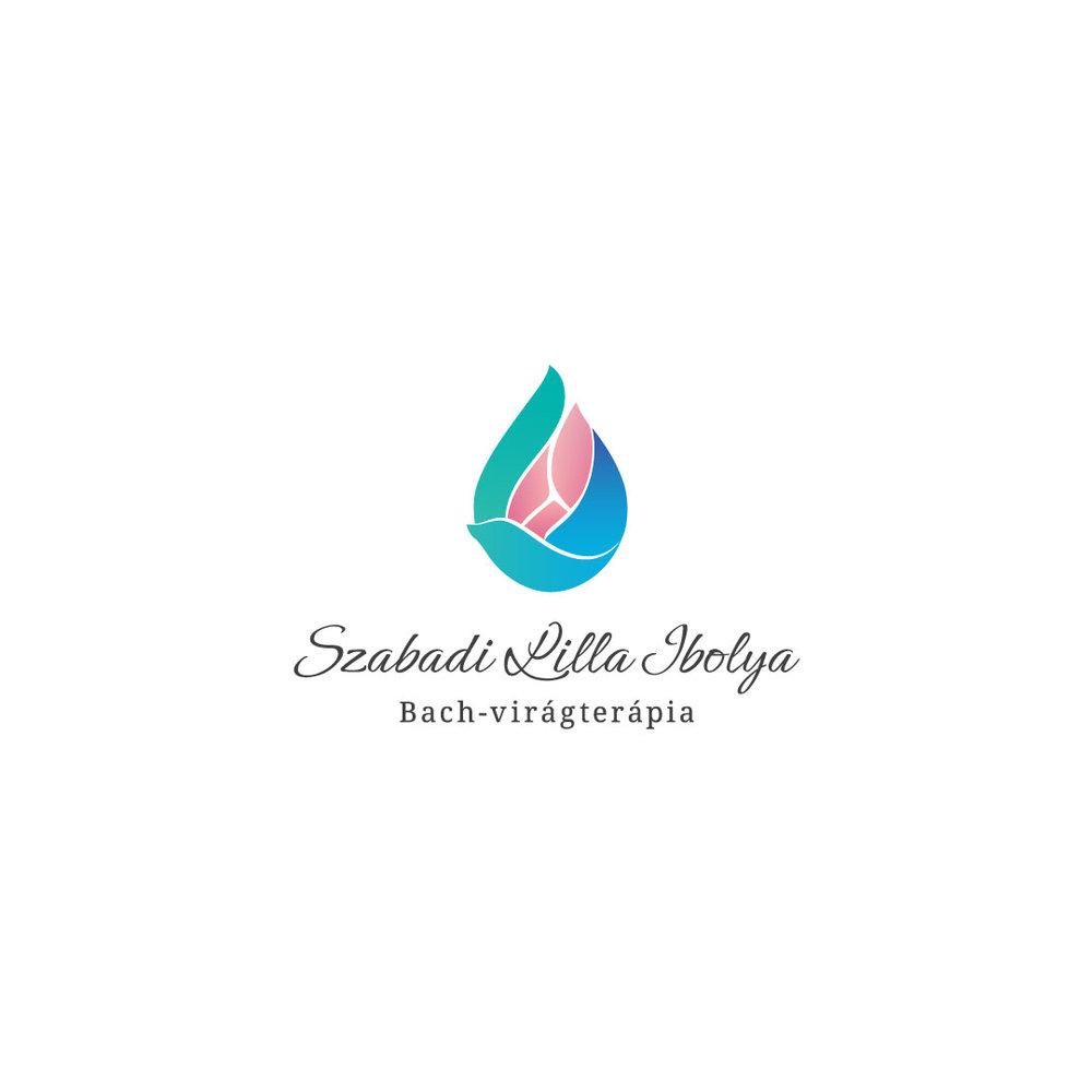Bisigned Szabadi Lilla Ibolya Logo