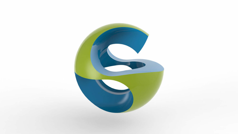 Global Source 3D Logo