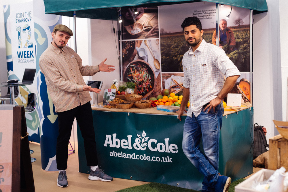 @abel&Cole