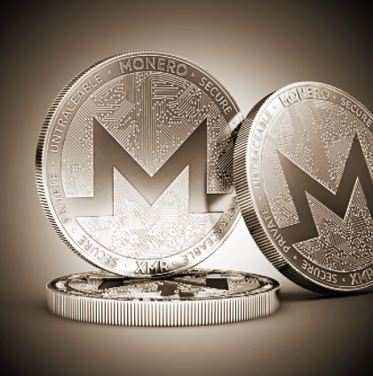 Copy of Monero