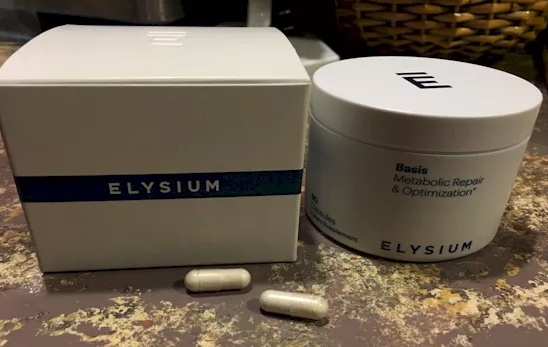 Copy of Elysium Health