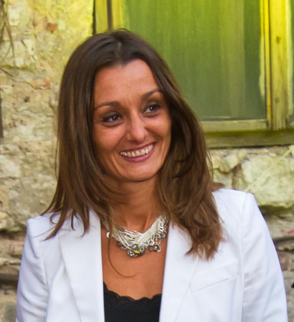 Catherine Nardin