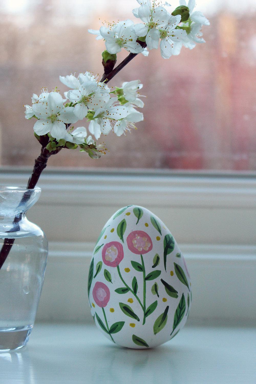 EasterEgg_HannaWendelbo_blomma