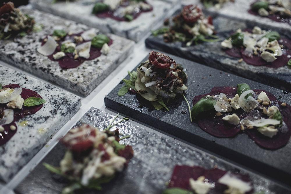 Cosentino_Scandinavia_Dinner