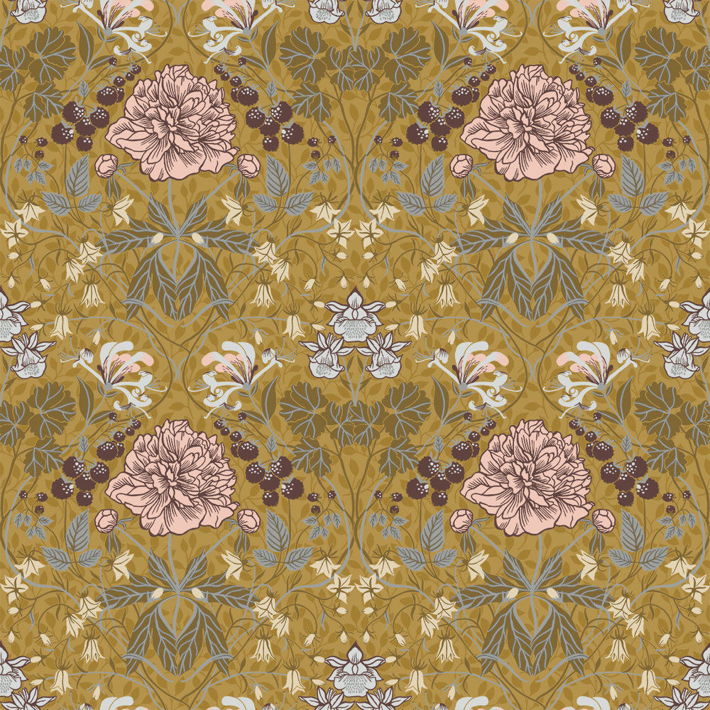 Sarah 28016 Midbec Wallpapers