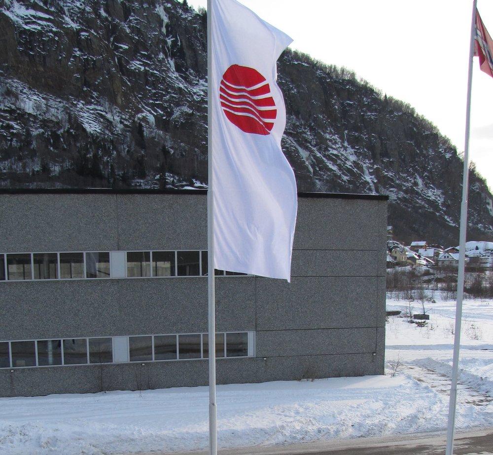 2012 - 1. januar 2012 vart Framo Engineering AS 100% eigar av LMI AS.