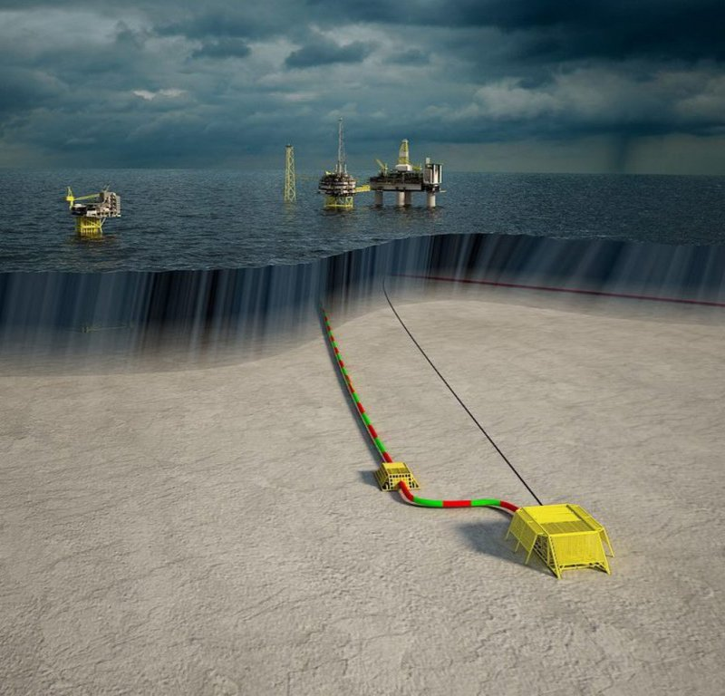 - Statoil Awards OneSubsea Production System Contract for the Utgard Development, Norwegian North SeaSchlumberger company OneSubsea has secured a contract to supply the subsea production system for Statoil's Utgard gas and condensate discovery in the North Sea.Under engineering, procurement and construction contract, OneSubsea will provide a subsea template manifold system, two subsea wellheads and vertical monobore subsea trees, production control system, in addition to associated intervention and workover tooling.The latest contract follows the signing of an agreement with Statoil in January last year.