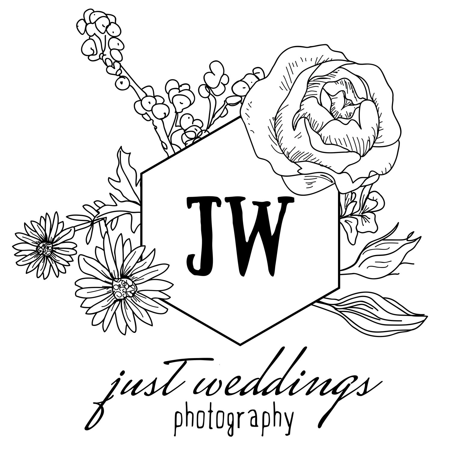 Just Weddings Photography