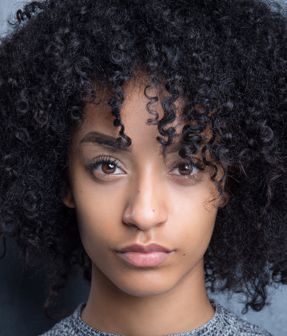 Erina Lewis   Graduated in 2017 from