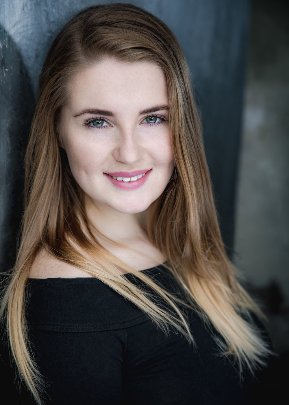 Annabelle Davis   Head of Singing + Musical Theatre