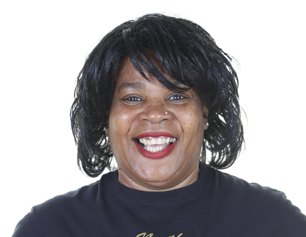 Loraine Hunte   SEND Coordinator
