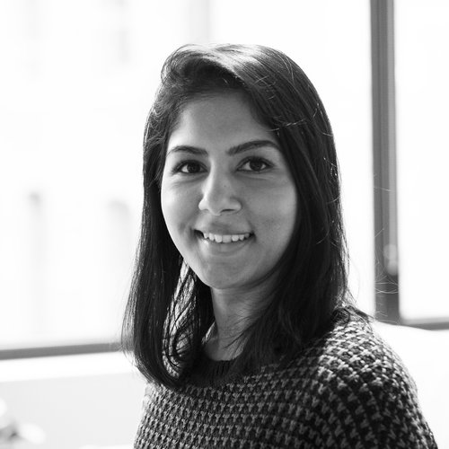 Payal Patel, FINTRAIL, Head of Asia