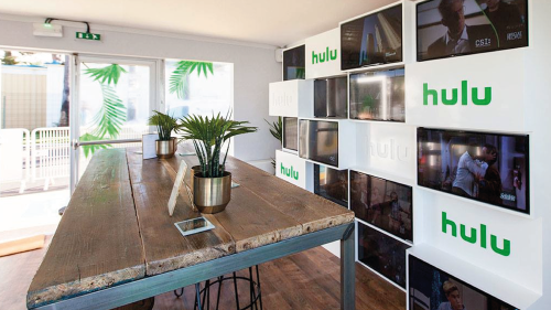 Hulu at Cannes