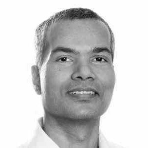 Nirmal Patra, CTO nbp@thegreatwild.com
