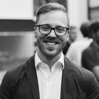 Jack Salén, Digital Marketing Manager jack@thegreatwild.com