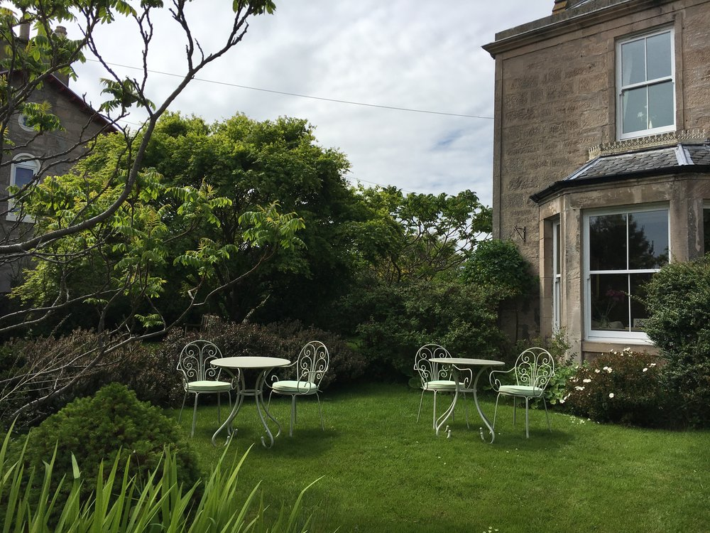 Cawdor House Bed And Breakfast Nairn